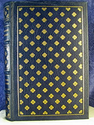 Madame Bovary Easton Press: Gustave Flaubert