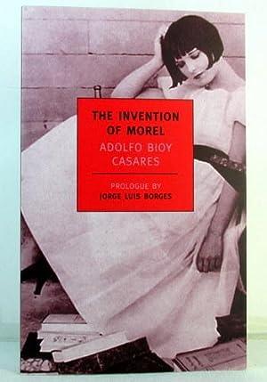The Invention of Morel: Bioy Casares, Adolfo