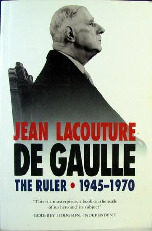 De Gaulle Vol. 2 : The Rebel, 1890-1944 (French Edition)