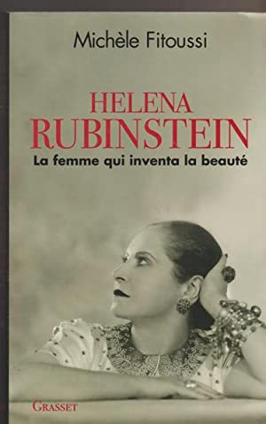 Helena Rubinstein (French Edition)