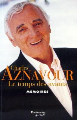 Le Temps des Avants : Memoires