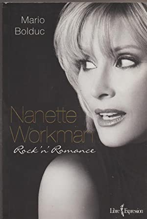 Nanette Workman : Rock'n'romance
