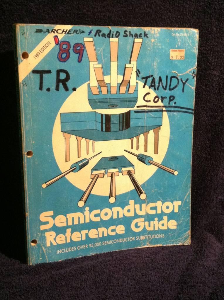 radio shack semiconductor reference guide basic instruction manual u2022 rh winwithwomen2012 com