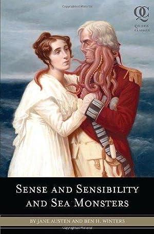 Sense and Sensibility and Sea Monsters: Austen, Jane
