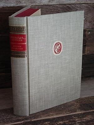 Anton Chekhov: Selected stories: Chekhov, Anton Pavlovich