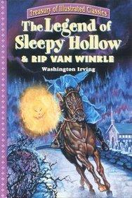The Legend Of Sleepy Hollow & Rip