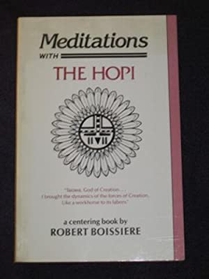 Meditations with the Hopi