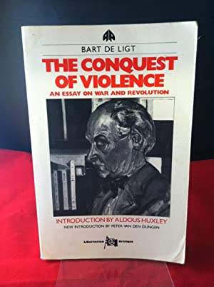 The conquest of violence