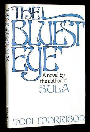 The Bluest Eye: A Novel: Morrison, Toni