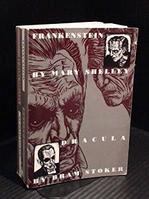 Frankenstein, Dracula: Shelley, Mary; Stoker,