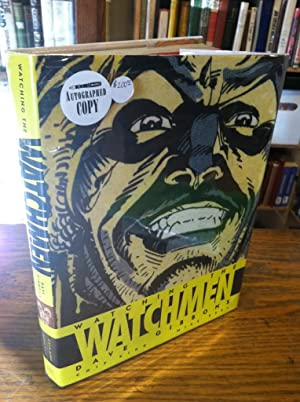 Watching the Watchmen: Gibbons, Dave; Essl, Chip Kidd & Mike