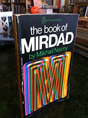 The Book of Mirdad: A Lighthouse and a Haven: Naimy, Mikhail