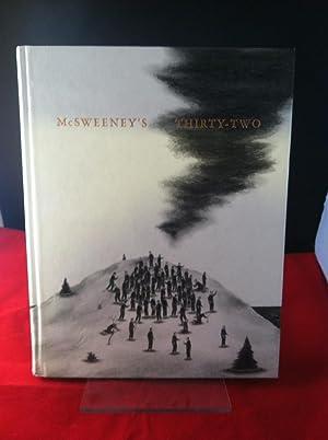 McSweeney's Issue 32 (Mcsweeney's Quarterly Concern)