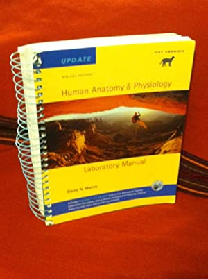 Human Anatomy & Physiology Laboratory Manual: Marie, Elaine N.