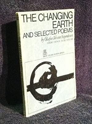 The Changing Earth and Selected Poems. Translated: Sigurdsson, Olafur Johann