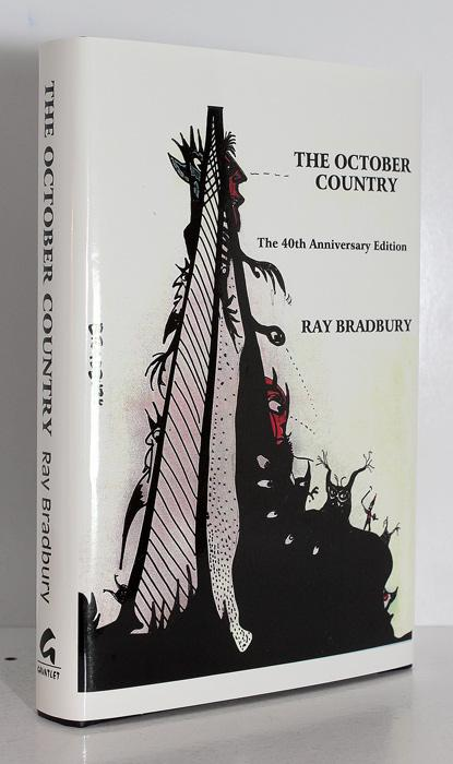 The_October_Country_Ray_Bradbury_Bon_Couverture_rigide