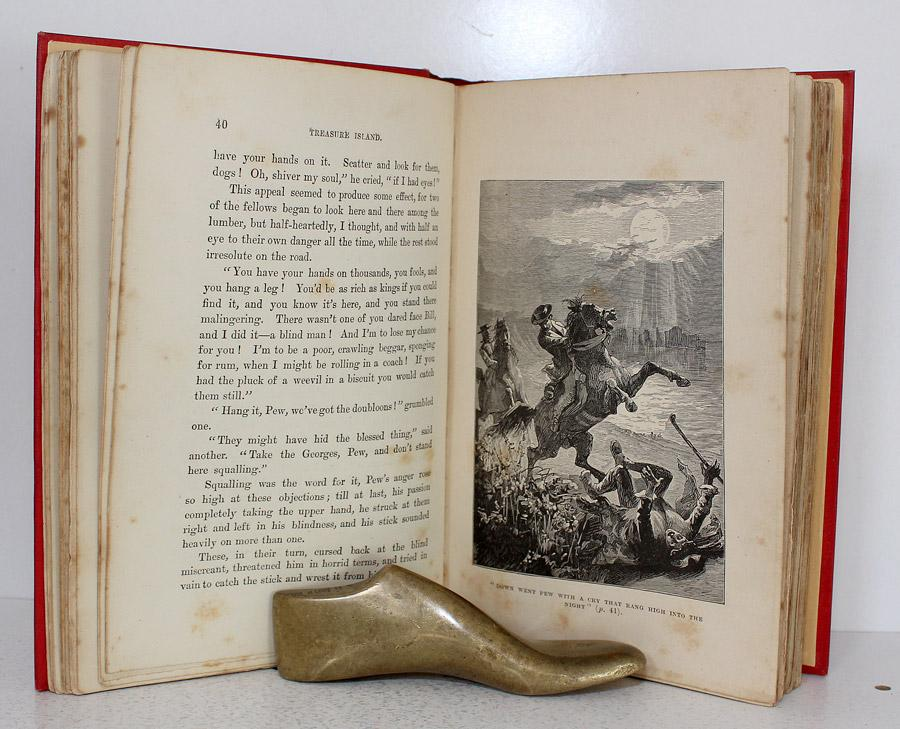 treasure island robert louis stevenson pdf