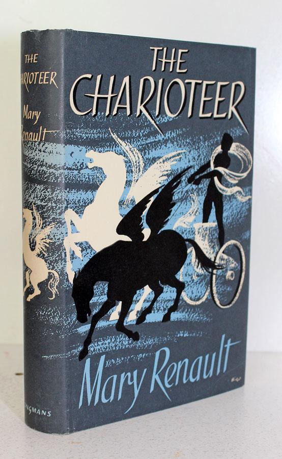 The Charioteer Mary Renault