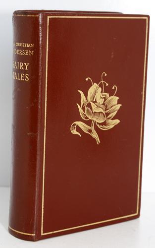 Hans Christian Andersen Fairy Tales Hans Andersen
