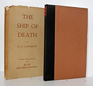 The Ship of Death: D H Lawrence
