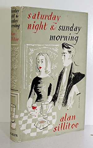 Saturday Night and Sunday Morning: Alan Sillitoe