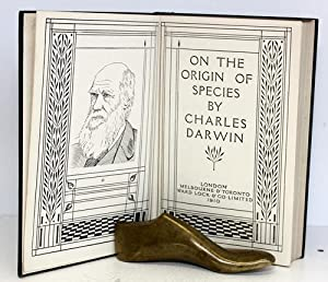 an analysis of the origin of species by charles darwin