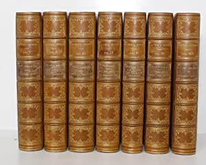 The Novels and Miscellaneous Works of Daniel: Daniel Defore