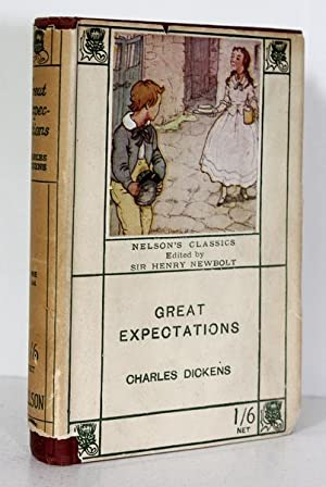 Great Expectations.: Charles Dickens