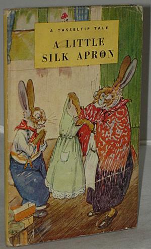 A Little Silk Apron: Dorothy Richards Ernest