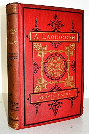 A Laodicean: Thomas Hardy