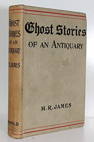 MR James Ghost Stories