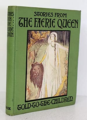 Stories from the Faerie Queen: Jeanie Lang