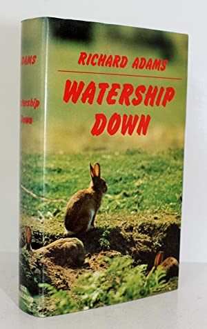 Watership Down: Richard Adams