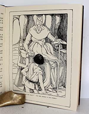 Grimms Fairy Tales: Brothers Grimm