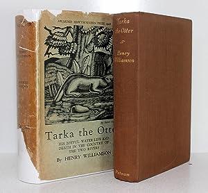 Tarka the Otter: Henry Williamson, T