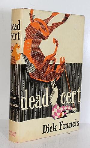 Dead Cert: Dick Francis
