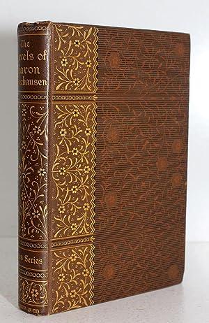 Original Travels and Surprising Adventures of Baron: Baron Munchausen, Algernon