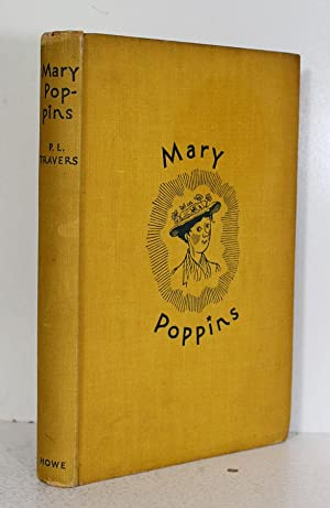 Mary Poppins: P L Travers