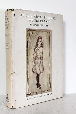 Alice's Adventures in Wonderland: Lewis Carroll, Arthur