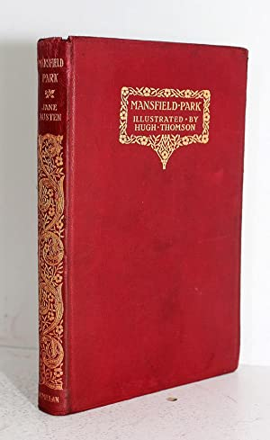 Mansfield Park: Jane Austen, Hugh