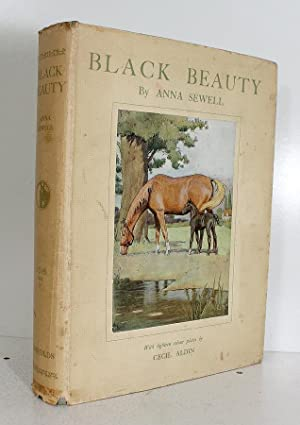 Black Beauty: Anna Sewell, Cecil