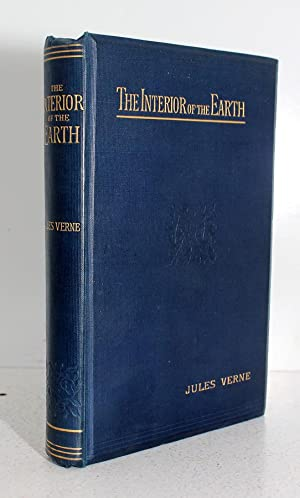 A Journey to the Interior of the: Jules Verne