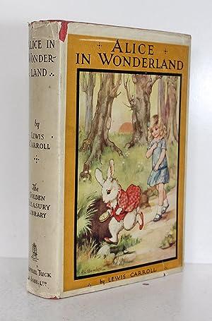 Alice in Wonderland - Alice's Adventures In: Lewis Carroll