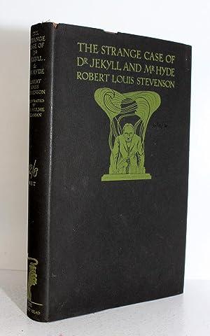 The Strange Case of Dr Jekyll and: Robert Louis Stevenson