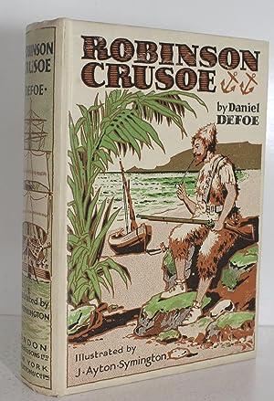Robinson Crusoe: John Lang