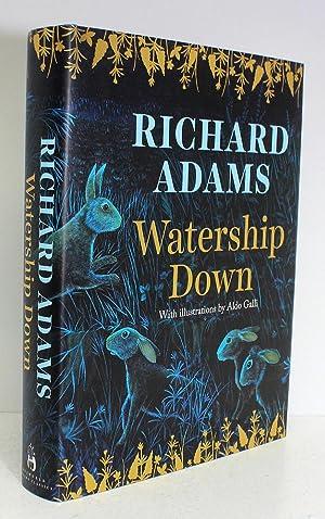 Watership Down: Richard Adams
