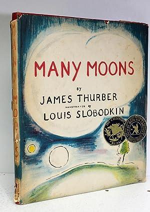 Many Moons: James Thurber