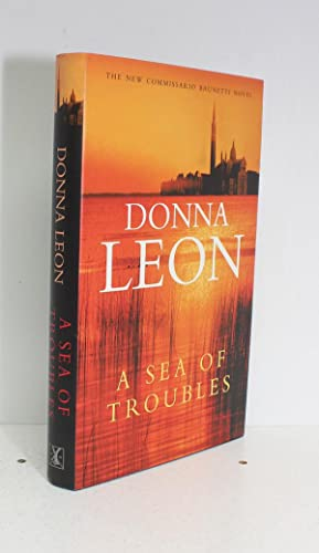 a sea of troubles leon donna