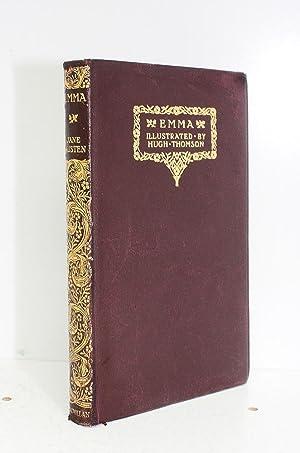 Emma: Jane Austen, Hugh