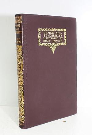 Sense and Sensibility: Jane Austen, Hugh